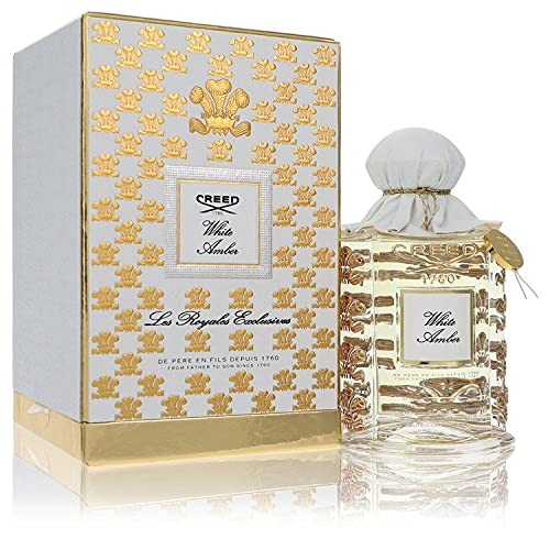 Perfume for women white amber perfume eau de parfum spray suitable for most occasions 8.4 oz eau de parfum spray #Cheerful mood#