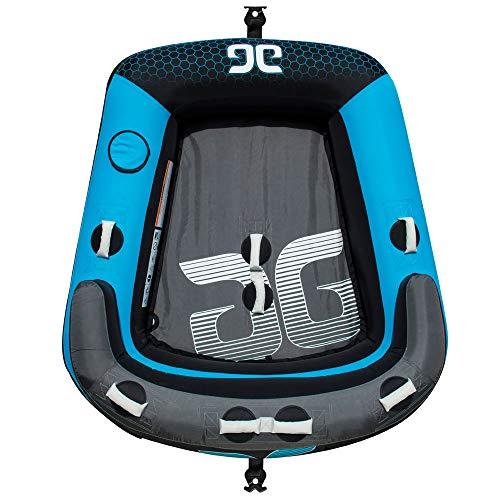 Aquaglide Supercross 2-Person Towable Tube