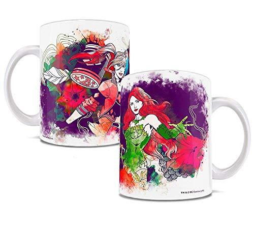51diu5OWGVL Harley Quinn Travel Mugs