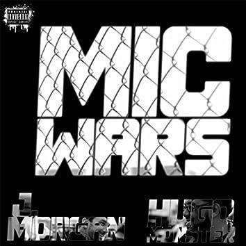 Mic Wars (feat. Hugo Monster)