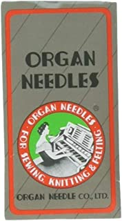 Best organ needles chart Reviews