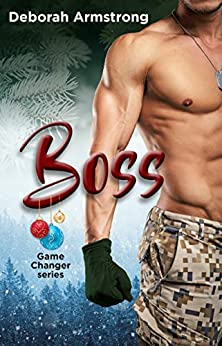 Boss by [Deborah Armstrong]