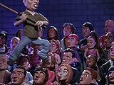 R. Kelly Clarkson vs. Ludi-Criss Angel