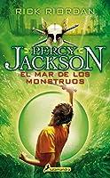 El mar de los monstruos / The Sea Of Monsters (Percy Jackson y los dioses del olimpo / Percy Jackson and the Olympians)