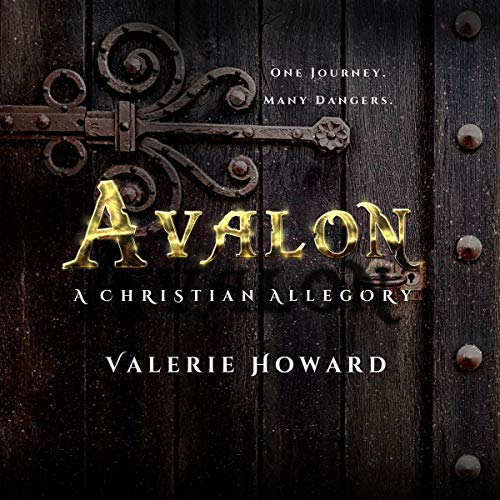 Avalon: A Christian Allegory audiobook cover art