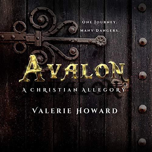 Avalon: A Christian Allegory cover art