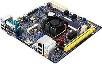 Foxconn Mini-ITX DDR3 1333 Motherboards D180S