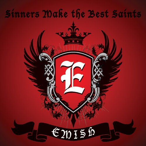 Sinners Make the Best Saints