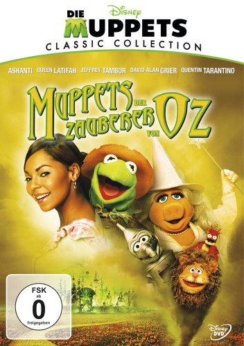 Der Zauberer von Oz (Classic Edition)
