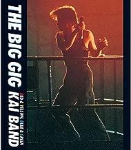 THE BIG GIG [Blu-ray]