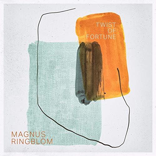 Magnus Ringblom