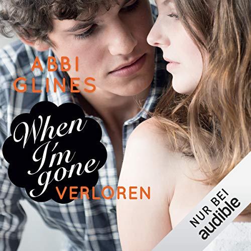 When I'm Gone - Verloren Titelbild