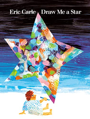 Draw Me a Star (Paperstar Book)