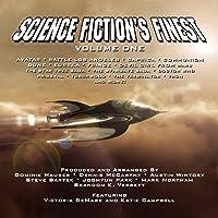 Science Fiction's Finest Vol 1