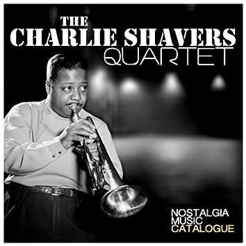 The Charlie Shavers Quartet