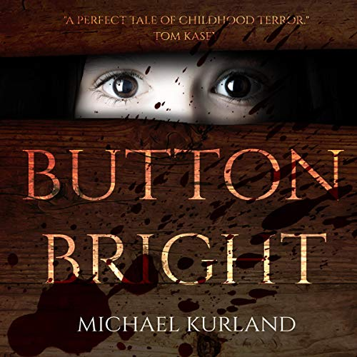 Button Bright cover art