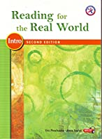Reading for the Real World Second Edition Intro Student Book with MP3 CD