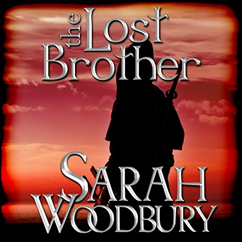 The Lost Brother cover art