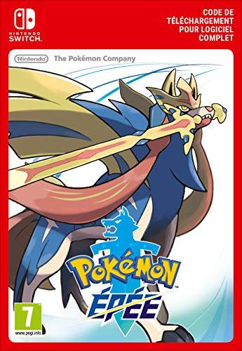 Pokémon Épée | Switch - Version digitale/code