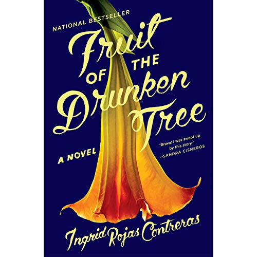 Fruit of the Drunken Tree audiobook cover art