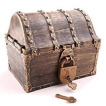 Best treasure box Reviews