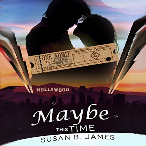 Maybe This Time     A Second Chance Romance              De :                                                                                                                                 Susan B. James                               Lu par :                                                                                                                                 Stephanie Bentley                      Durée : 6 h et 18 min     Pas de notations     Global 0,0