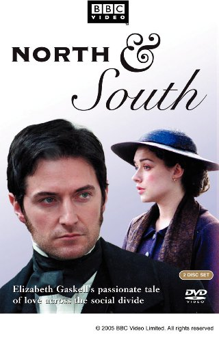commercial North and South (Dbl DVD) (BBC) daniela still books