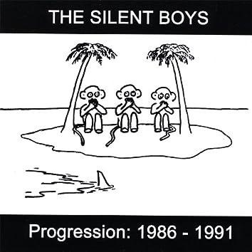 Progression: 1986 - 1991