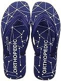 Relaxo Men's Nvnv House Slippers - 7 UK/India (40.67 EU)(ORTH02G)