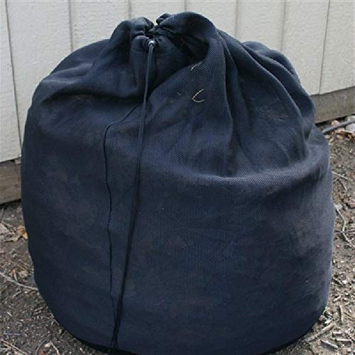 Why Should You Buy Portable 100-Gallon Compost Sack for Home Garden Composting Compost Kitchen Bags ...
