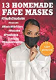 13 HOMEMADE FACE MASKS: The Complete Protection Face Mask Kit from Viruses and Infections (120+ Pictures...