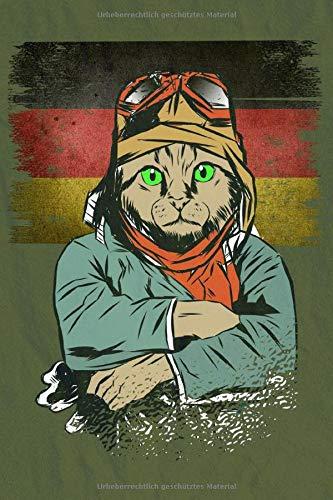 NOTIZBUCH Bundeswehr Beruf Soldat Soldaten Berufssoldat: Millimeterpapier kariert 5x5 mit 120 Blätter Notizbuch, Notizheft A5 (6x9 inches) Geschenk
