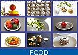 Food/CH-Version (Wandkalender 2021 DIN A4 quer)