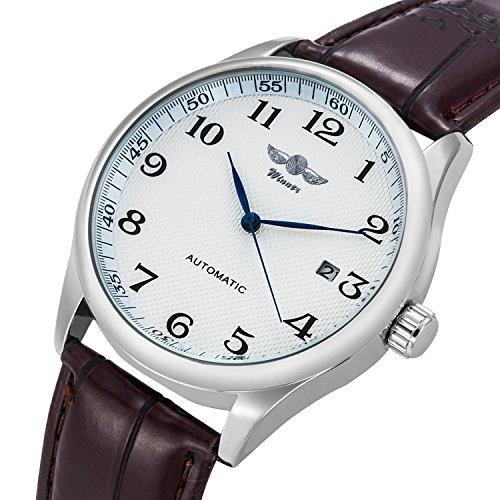 uno de los relojes winner
