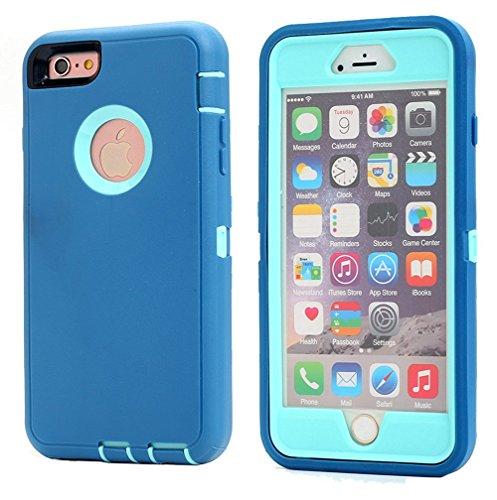 AICase for iPhone 7 Case/iPhone 8 Case/iPhone SE 2020 Case, Drop...