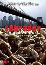 Cobrador: In God We Trust [Region 2]