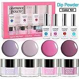 Dipping Powder Nail Color Kit...