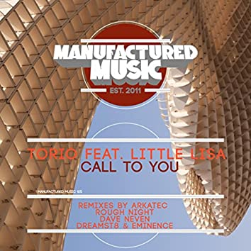 Call to You (Remixes)