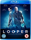 Looper - Looper [Edizione: Regno Unito] [Edizione: Regno Unito]