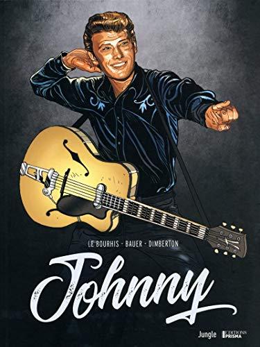 Johnny - L'intégrale