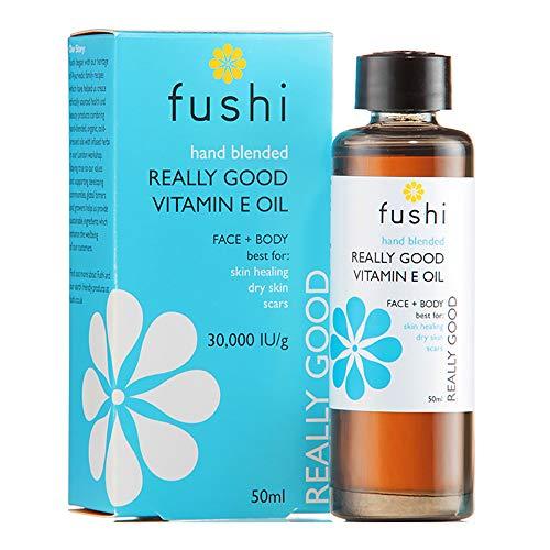 Fushi Really Good Vitamin E Oil - 50ml (Pack of 3)