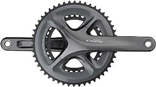 SHIMANO Claris 8-Speed Road Bicycle Crankset - FC-R2000