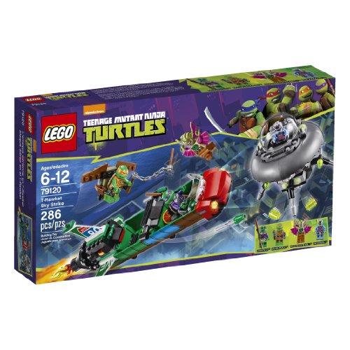 ninja turtles minifigures - 8