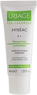 Uriage AI Hyseac Against Oily Skin Cream, 40 ml