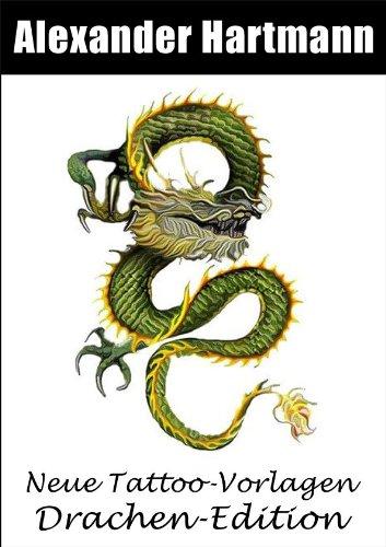 Kreuz Drachen Tattoo Vorlage Sticker Pixers