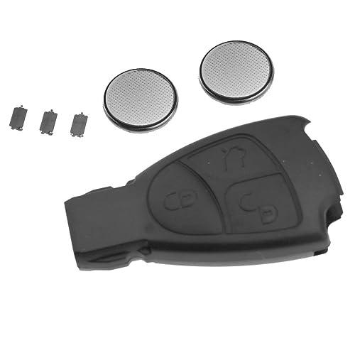 CHP adaptateur de haut-parleur et couronnes /à polir pour mercedes classe e w210 de haut-parleurs 165 mm sur porte avant
