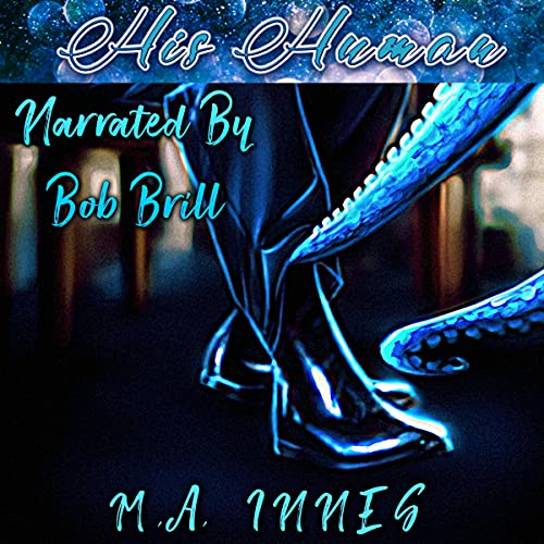 His Human Audiobook By M.A. Innes cover art