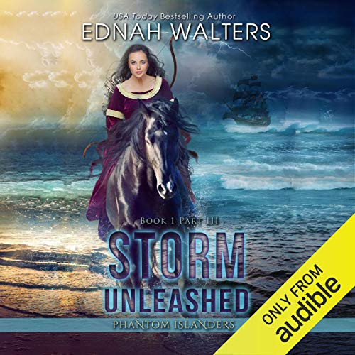 Storm Unleashed cover art