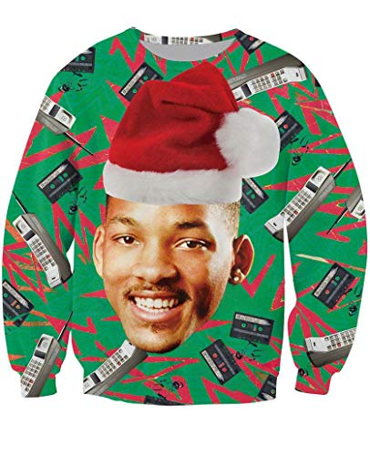 Best Mens Novelty Sweaters