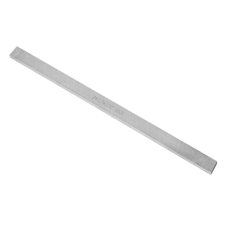 HSS Steel Bar Lathe Strip High Speed Reservation C Brand Cheap Sale Venue White
